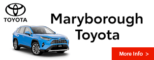Maryborough Toyota