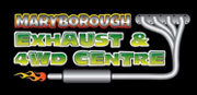 Maryborough Exhausts & 4WD Centre