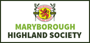 Maryborough Highland Society