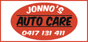 Jonno's Auto Care