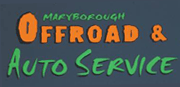 Maryborough Offroad & Auto Service