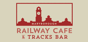 Railway Cafe & Tracks Bar