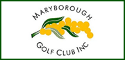 Maryborough Golf Club