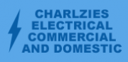 Charlzies Electrical Commercial and Domestic