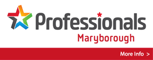 Professionals Maryborough